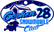 Goshen Snowmobile Club Logo