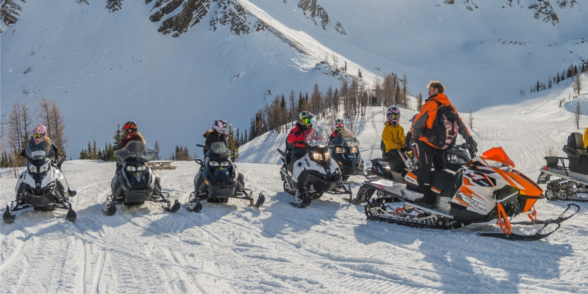 Goshen Snowmobile Club