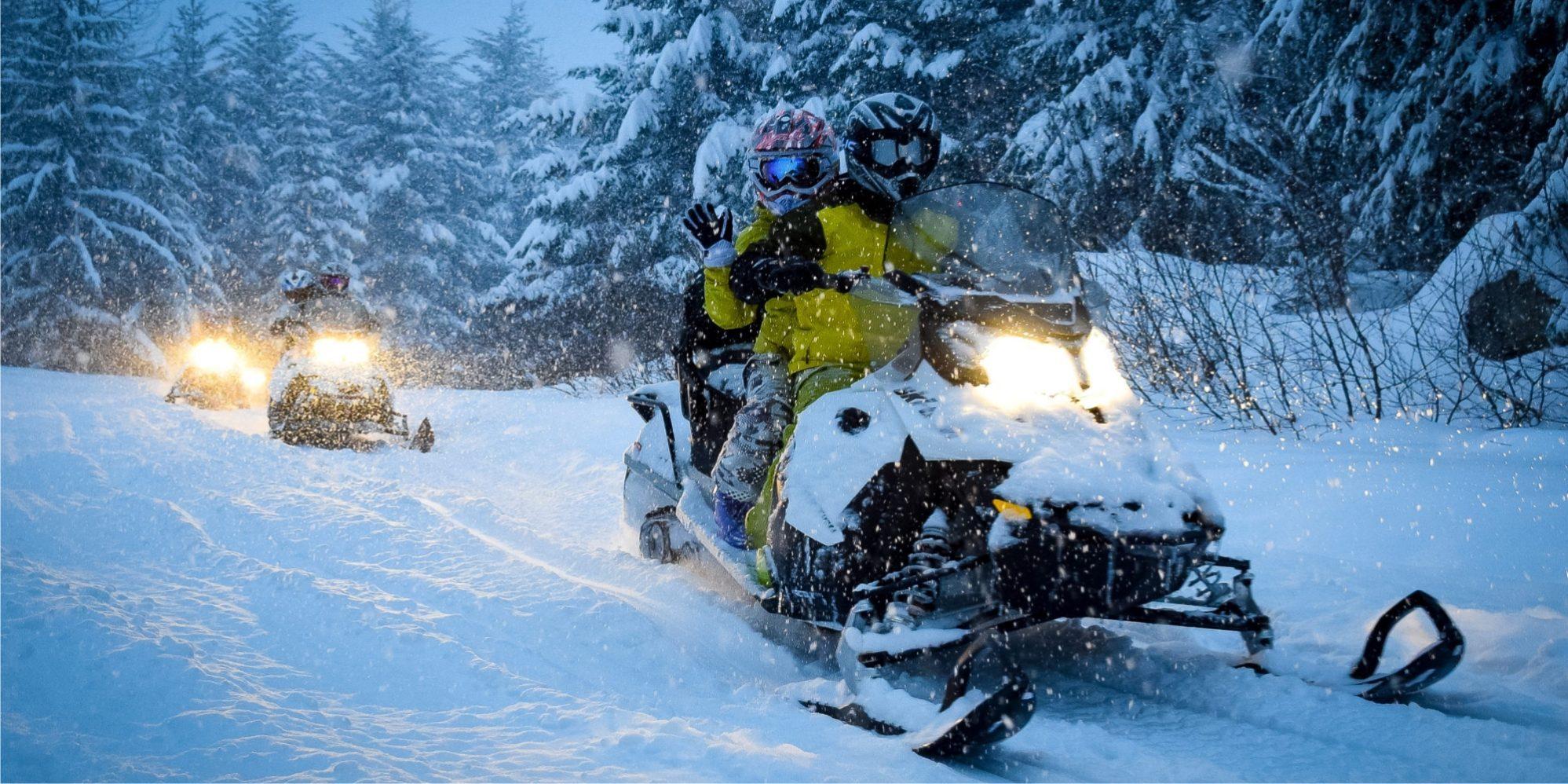 Goshen Snowmobile Club 28